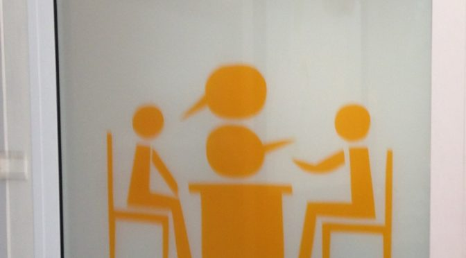 Séminaire doctoral Inalco / LIMINAL (4) : «Tu n'es qu'un dictionnaire !» : représentations de l'interprèteet de la traduction